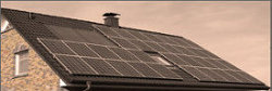 Φωτοβολταϊκές στέγες